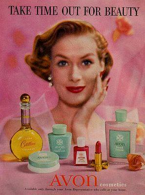 Brief View of the History of Avon Cosmetics | Join Avon